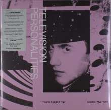 Television Personalities (TV Personalities): Some Kind Of Trip: Singles 1990 - 1994, 2 LPs