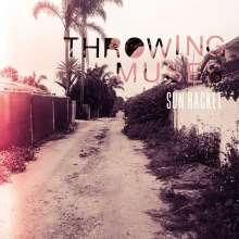 Throwing Muses: Sun Racket, CD