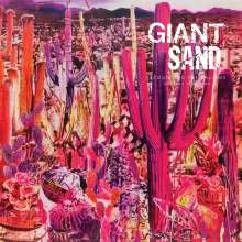 Giant Sand: Recounting The Ballads Of Thin Line Men (Limited Edition) (Pink Vinyl), LP