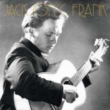 Jackson C. Frank: Jackson C. Frank (LP + CD), LP