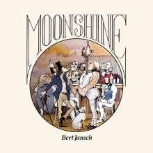 Bert Jansch: Moonshine, CD