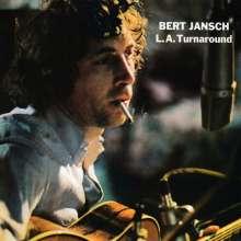 Bert Jansch: L.A. Turnaround, LP