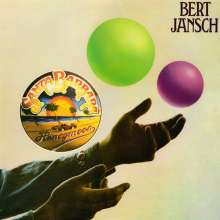 Bert Jansch: Santa Barbara Honeymoon (Re-Release 2018), CD