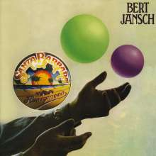 Bert Jansch: Santa Barbara Honeymoon (Limited-Edition) (Purple Vinyl), LP