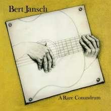 Bert Jansch: A Rare Conundrum (Re-Release 2018), CD