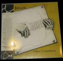 Bert Jansch: A Rare Conundrum (Limited-Edition) (Gold Vinyl), 1 LP und 1 CD