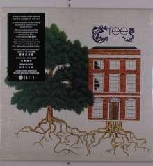 Trees: The Garden Of Jane Delawney (Limited Edition) (Green Vinyl), LP