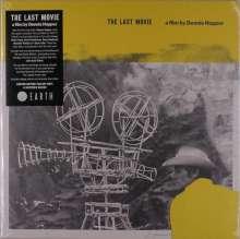 Dennis Hopper: Filmmusik: The Last Movie (Limited Edition) (Yellow Vinyl), LP