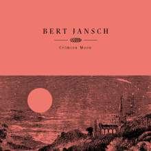 Bert Jansch: Crimson Moon (20th Anniversary), LP