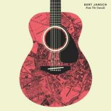 Bert Jansch: From The Outside (remastered) (Limited Edition) (Red Vinyl), LP