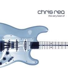 Chris Rea: The Very Best Of Chris Rea, CD