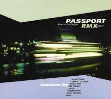 Passport / Klaus Doldinger: RMX Vol.1, CD