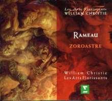 Jean Philippe Rameau (1683-1764): Zoroastre, 3 CDs