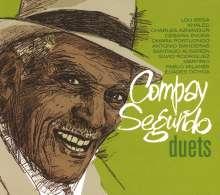 Compay Segundo: Duets, CD