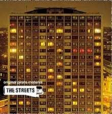 Streets: Original Pirate Material, 2 LPs
