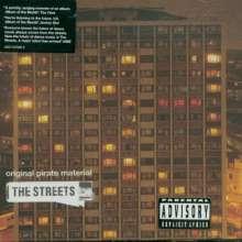 Streets: Original Pirate Material, CD