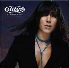 Tityo: Come Along (+ Bonus Track), CD