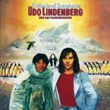 Udo Lindenberg & Das Panikorchester: Dröhnland Symphonie, CD