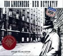 Udo Lindenberg & Das Panikorchester: Rock Revue II - Der Detektiv (Special Edition), CD