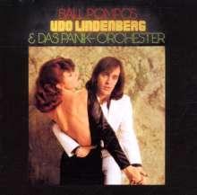 Udo Lindenberg & Das Panikorchester: Ball Pompös, CD