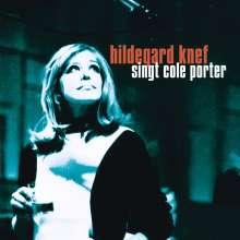 Hildegard Knef: Singt Cole Porter, CD