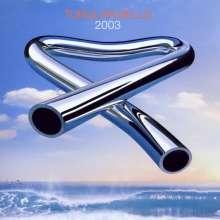 Mike Oldfield (geb. 1953): Tubular Bells 2003 - 30th Anniversary (CD + DVD), 1 CD und 1 DVD