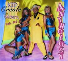 Kid Creole & The Coconuts: Anthology 1 & 2, 2 CDs