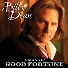 Billy Dean: Man Of Good Fortune, CD