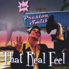 Preston Smith: That Real Feel, CD