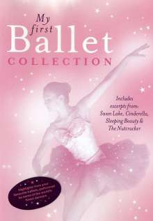 My first Ballet Collection, DVD