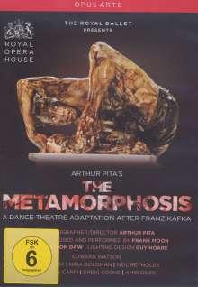 The Royal Ballet: The Metamorphosis, DVD