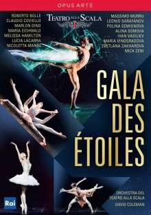 Teatro Alla Scala - Gala des Etoiles, DVD