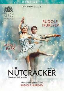 Royal Ballet - Der Nussknacker, DVD