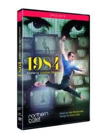 Northern Ballet: 1984, DVD