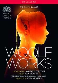 Woolf Works (Ballettmusik), DVD