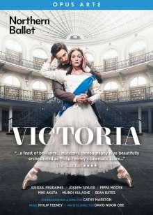 Northern Ballet: Victoria, DVD
