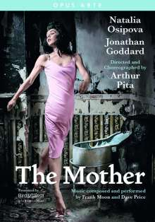 Natalia Osipova & Jonathan Goddard - The Mother (nach Hans Christian Andersen), DVD
