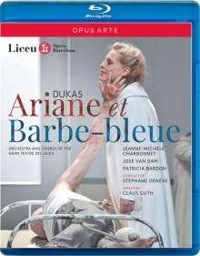 Paul Dukas (1865-1935): Ariane et Barbe-Bleue, Blu-ray Disc