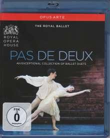 Royal Ballet - Pax De Deux, Blu-ray Disc