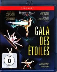 Teatro Alla Scala - Gala des Etoiles, Blu-ray Disc