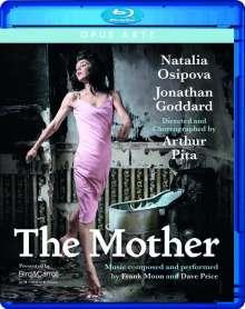 Natalia Osipiva & Jonathan Goddard - The Mother (nach Hans Christian Andersen), Blu-ray Disc