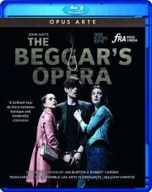 John Gay (1685-1732): The Beggar's Opera, Blu-ray Disc