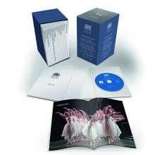 Royal Ballet Collection - 22 Ballette, 15 Blu-ray Discs