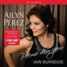 Ailyn Perez - Poeme d'un jour, CD