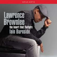 Lawrence Brownlee - Italian Songs, CD