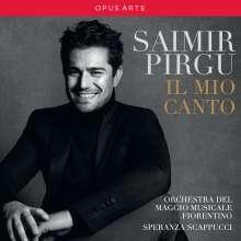 Saimir Pirgu - Il Mio Canto, CD