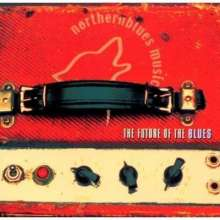 The Future Of The Blues, CD