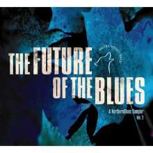 Future Of The Blues 2 -15, CD