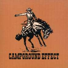 Campground Effect: Campground Effect, CD