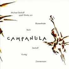 Michael Denhoff - Campanula, CD